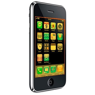 Cambiar Cristal Iphone S