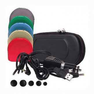 Accessories kit 18 in 1