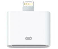 ADAPTADOR 30 PIN A 8 PIN IPHONE5/IPAD MINI/IPAD RETINA