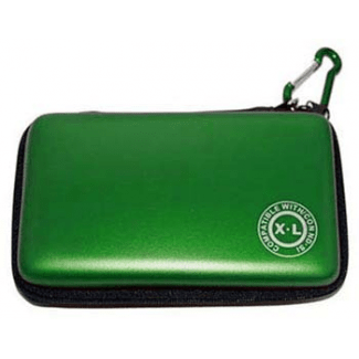 NDSi XL Airfoam Pocket *GREEN*