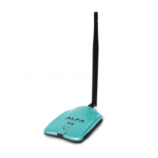Alfa Network AWUS036NH Adaptador USB Wireless 2W