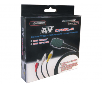 AV Cable PS1 / PS2 / PS3