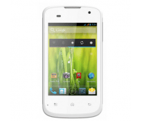 BQ AQUARIS 3.5 BLANCO 20GB