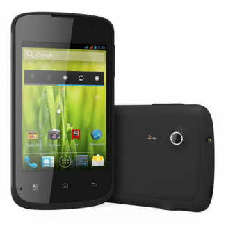 BQ AQUARIS 3.5 NEGRO 20GB