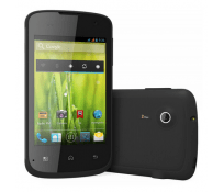 BQ AQUARIS 3.5 NEGRO 8GB