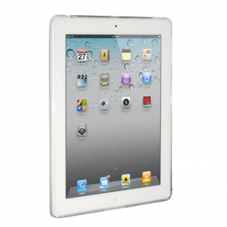 Cambiar Boton Home iPad2