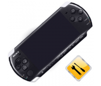 Cambio switch lector UMD PSP 1000