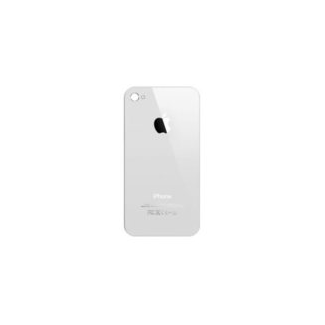 Carcasa Trasera iPhone 4 Blanco