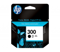 Cartucho HP 300 Negro Original