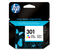 Cartucho HP 301 Color Original