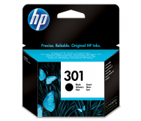 Cartucho HP 301 Negro Original
