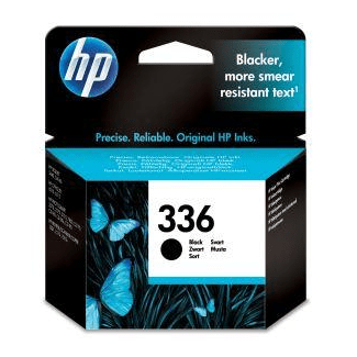 Cartucho HP 336 Negro Original