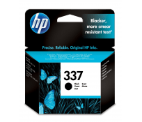 Cartucho HP 337 Negro Original