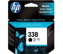 Cartucho HP 338 Negro Original