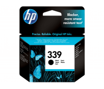 Cartucho HP 339 Negro Original