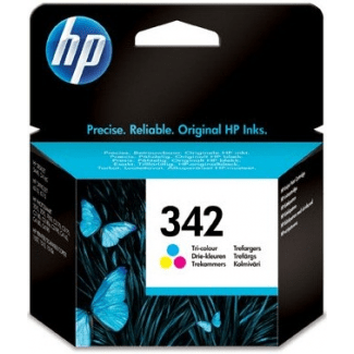 Cartucho HP 342 Color Original