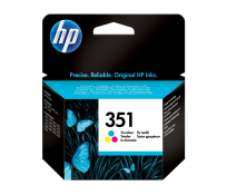 Cartucho HP 351 Color Original