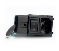 CONECTOR CORRIENTE PS3 FAT
