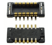 Conector FPC flex sensor iPhone 4.