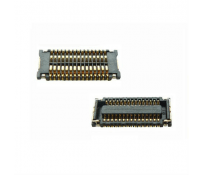 Conector FPC táctil-digitalizador iphone 4.