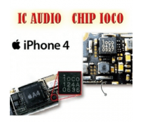 Conversor y decodificador de audio 10C0 1OCO  iPhone 4.