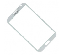 CRISTAL PANTALLA GALAXY NOTE 2 BLANCO