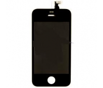 Display iPhone 4 original montado con touch + frame negro