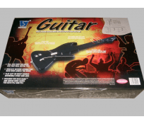 Guitarra Inal. PS2/PS3/Wii (Rock Band y Guitar Hero)