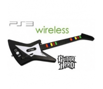 Guitarra Rock Zero PS3