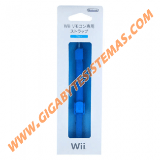 Handy Strap OFFICIAL *BLUE*