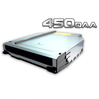 LECTOR COMPLETO PS3 450DAA