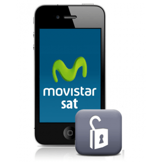 Liberar iPhone Movistar SAT