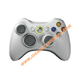 Mando XBOX 360  Original Wireless Controller