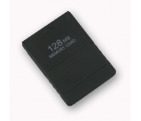 Memory Card PS2 128MB