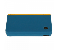 NDSi XL Ultra Slim Guard Skin *BLUE*