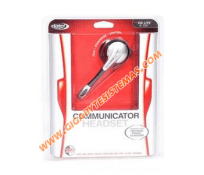NDS/NDS LITE Communicator Headset