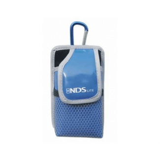 NDS Lite Docking Pouch *BLUE*