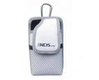 NDS Lite Docking Pouch *WHITE*
