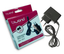 NDS Lite Electronic AC Adapter 100-240V