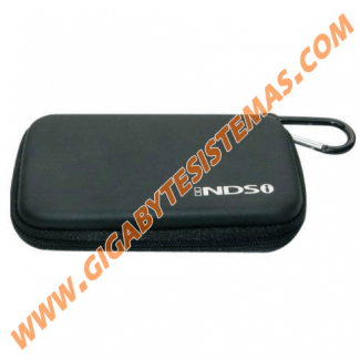 NDSi Airfoam Pocket *PIANO BLACK*