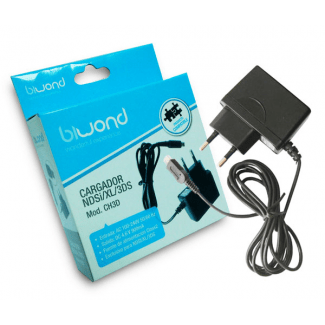 NDSi Electronic AC Adapter