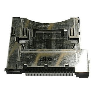 NDSi/NDSI XL Slot 1 Card Socket