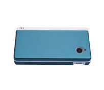 NDSi Ultra Slim Aluminum Guard Case 2 in 1 *Light Blue*