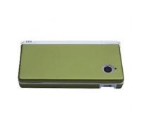 NDSi Ultra Slim Aluminum Guard Case 2 in 1 *Lime Green*