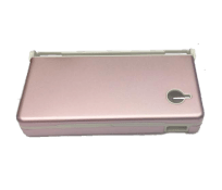NDSi Ultra Slim Aluminum Guard Case 2 in 1 *Metallic Pink*
