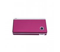 NDSi Ultra Slim Aluminum Guard Case 2 in 1 *Pink*