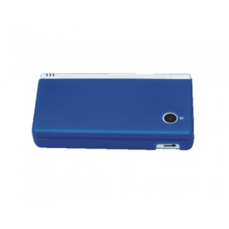 NDSi Ultra Slim Guard Skin *DEEP BLUE*