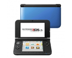 Nintendo 3DS XL Azul