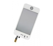 Pantalla tactil iPhone 3GS Blanco