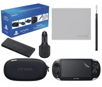 PS Vita Travel Kit